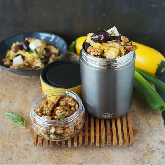zucchinisalat alfi endless food mug
